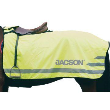 Jacson Reflex Skrittäcke Neon Gul