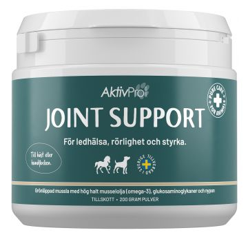 AktivSvea Joint support 200g