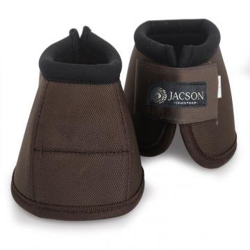 Jacson No-Turn Boots Brun
