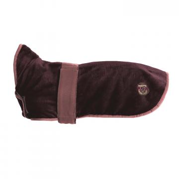 Jacson Hundtäcke Vinröd 20cm