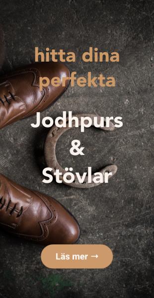 Sko och Stövelguide för Jacson